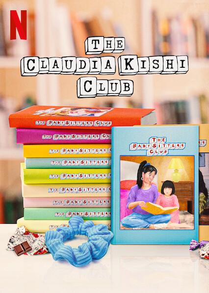 The Claudia Kishi Club on Netflix Canada