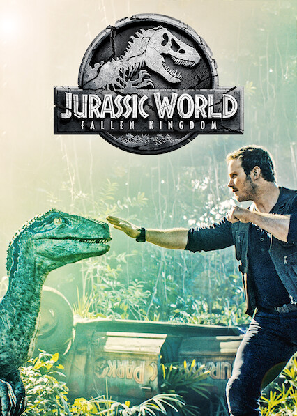 Is Jurassic World Fallen Kingdom Available To Watch On Canadian Netflix New On Netflix Canada