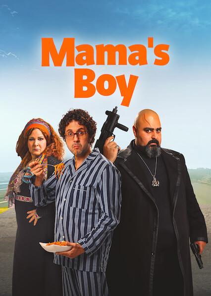 Mama's Boy on Netflix Canada