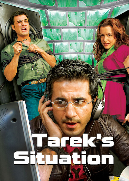 Tarek's Situation on Netflix Canada
