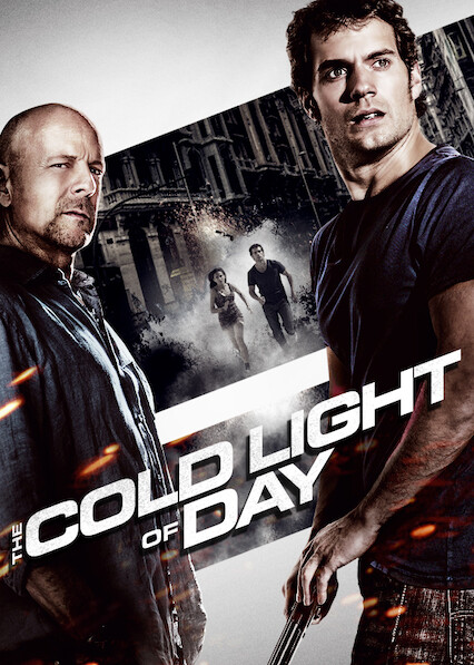 The Cold Light Of Day on Netflix Canada