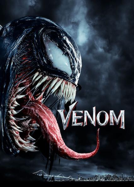 Venom on Netflix Canada