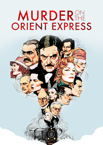 Murder on the Orient Express on Netflix Canada