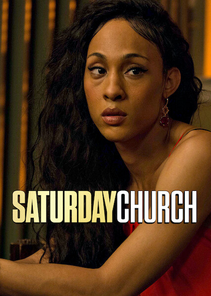 Saturday Church on Netflix Canada