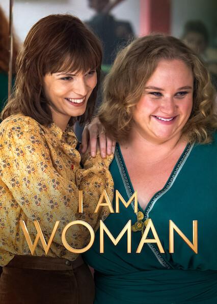 I Am Woman on Netflix Canada