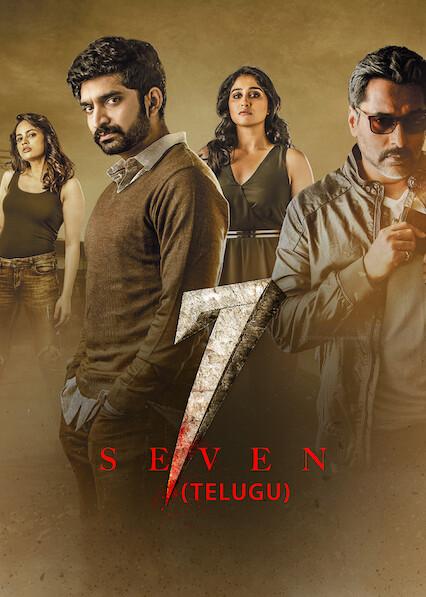 Seven (Telugu) on Netflix Canada