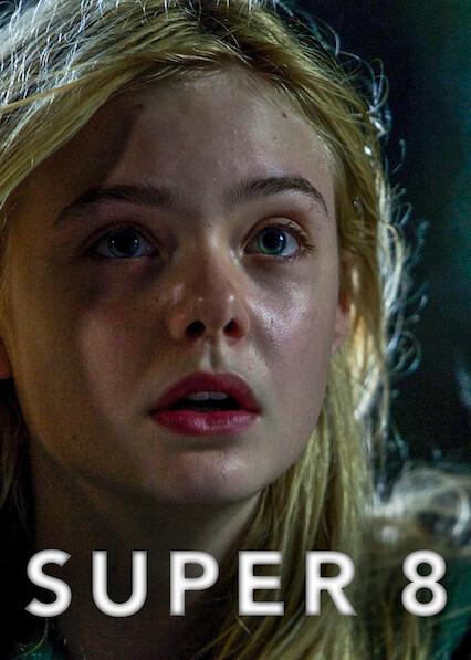 Super 8 on Netflix Canada
