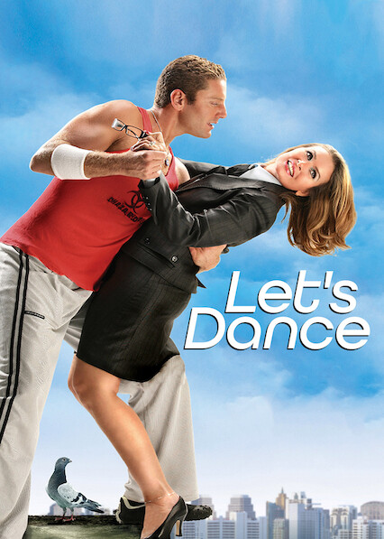 Let's Dance on Netflix Canada