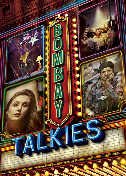 Bombay Talkies on Netflix Canada