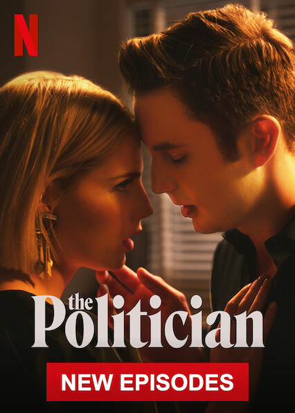 The Politician on Netflix Canada