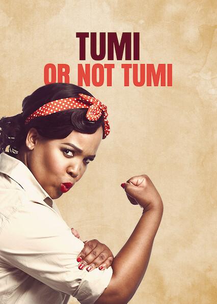 Tumi or not Tumi on Netflix Canada