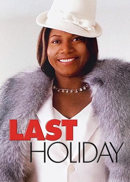 Last Holiday on Netflix