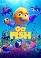 Search netflix Go Fish