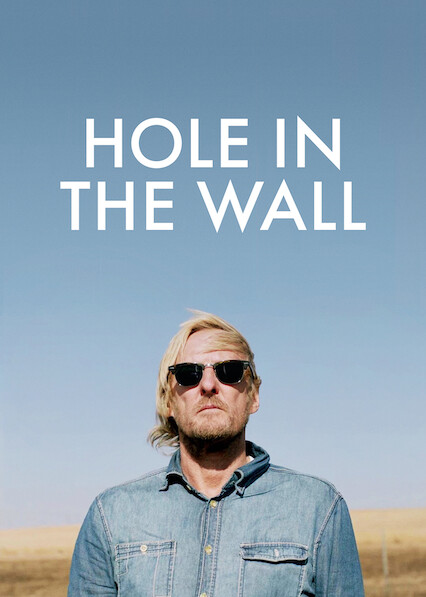 Hole in the Wall on Netflix Canada