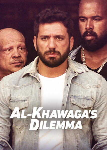 El-Khawaga's Dilemma on Netflix Canada