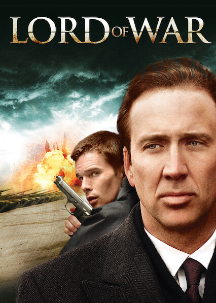 Lord of War on Netflix Canada