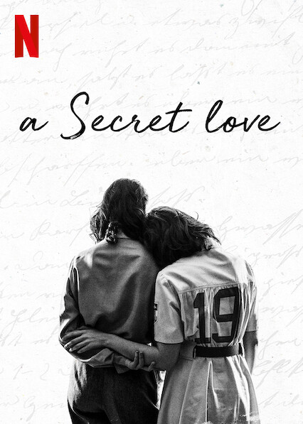 A Secret Love on Netflix Canada