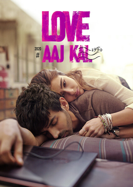 Love Aaj Kal on Netflix Canada