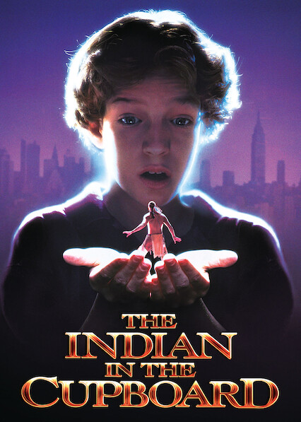 The Indian in the Cupboard on Netflix Canada