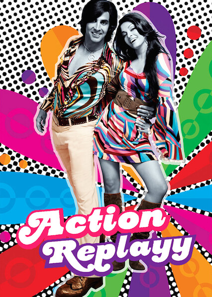 Action Replayy on Netflix Canada