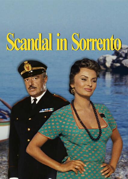 Scandal in Sorrento