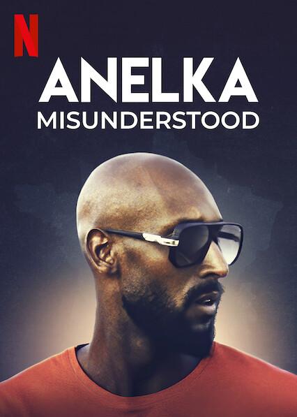 Anelka: Misunderstood