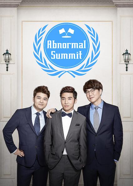 Abnormal Summit on Netflix Canada