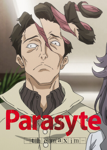 Parasyte: The Maxim on Netflix Canada