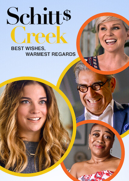 Best Wishes, Warmest Regards: A Schitt's Creek Farewell