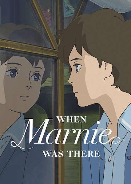 When Marnie Was There on Netflix Canada