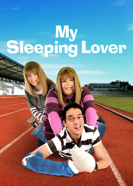 My Sleeping Lover on Netflix Canada