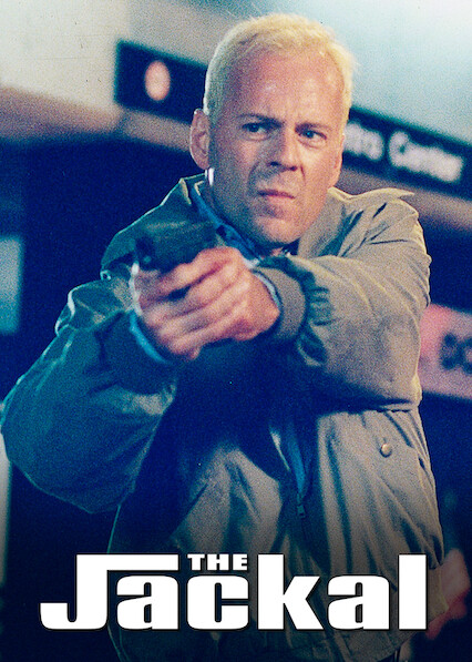The Jackal on Netflix Canada