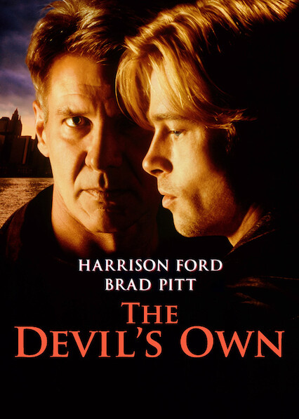 The Devil's Own on Netflix Canada