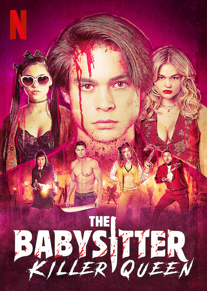 The Babysitter: Killer Queen on Netflix Canada