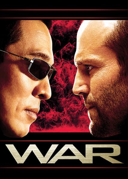 War on Netflix Canada