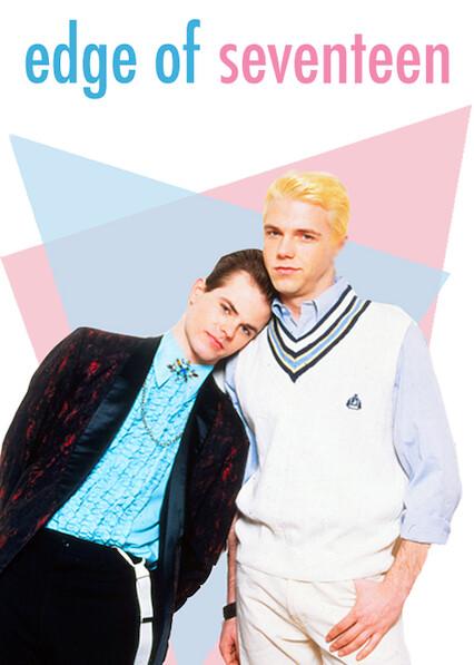 Edge of Seventeen on Netflix Canada