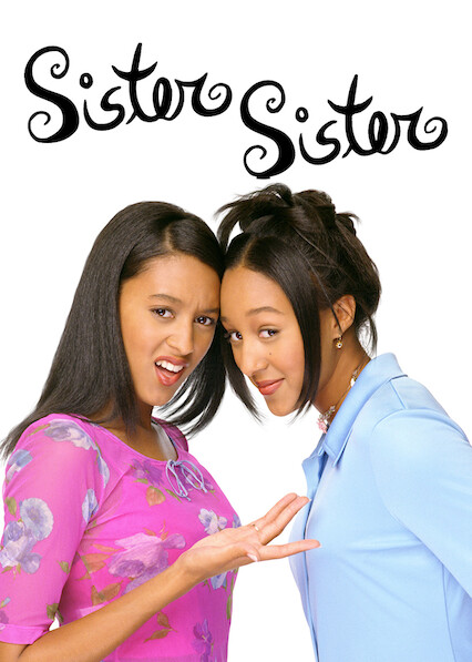 Sister, Sister on Netflix Canada