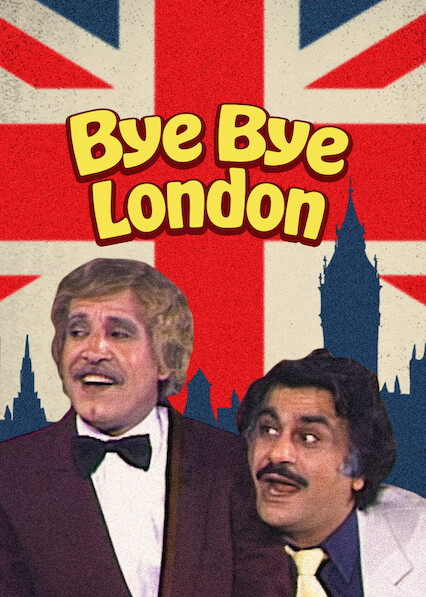 Bye Bye London on Netflix Canada