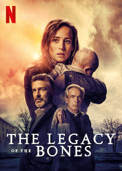 The Legacy of the Bones on Netflix Canada