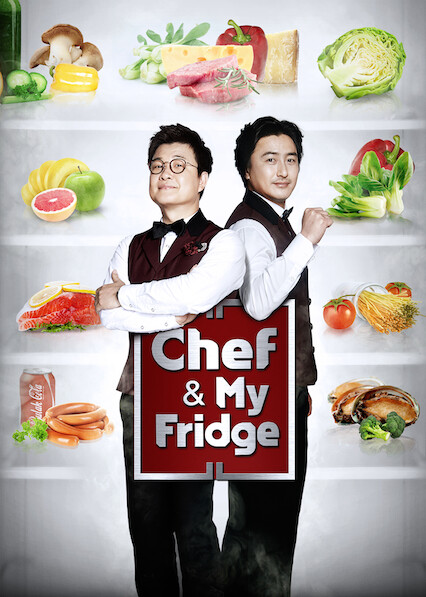 Chef & My Fridge on Netflix Canada