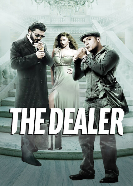 The Dealer on Netflix Canada