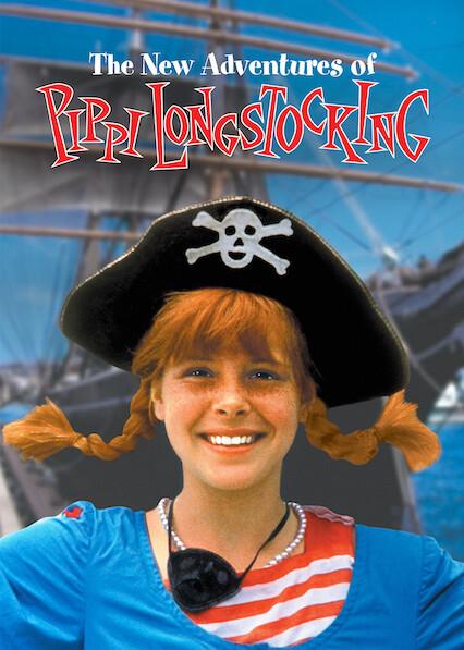 The New Adventures of Pippi Longstocking on Netflix Canada