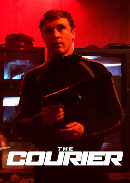 The Courier on Netflix Canada