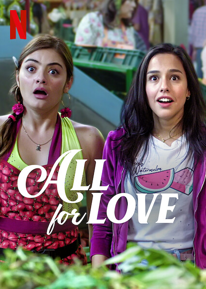 All For Love on Netflix Canada