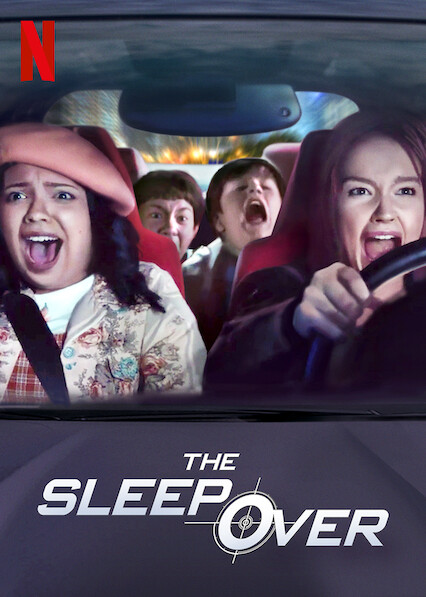 The Sleepover on Netflix Canada