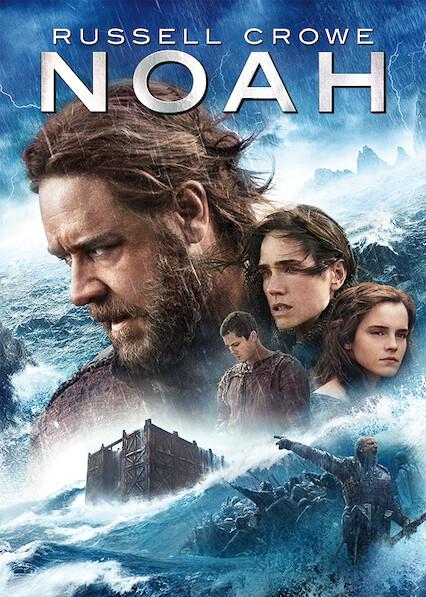 Noah on Netflix Canada