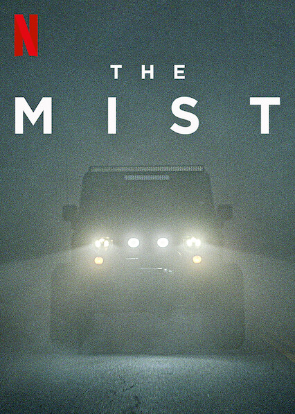 The Mist on Netflix Canada
