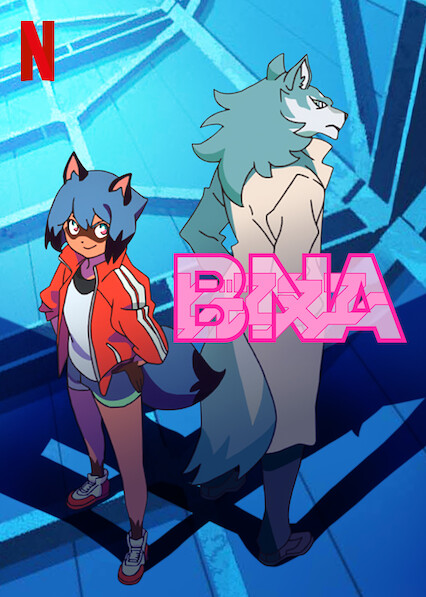 BNA on Netflix Canada