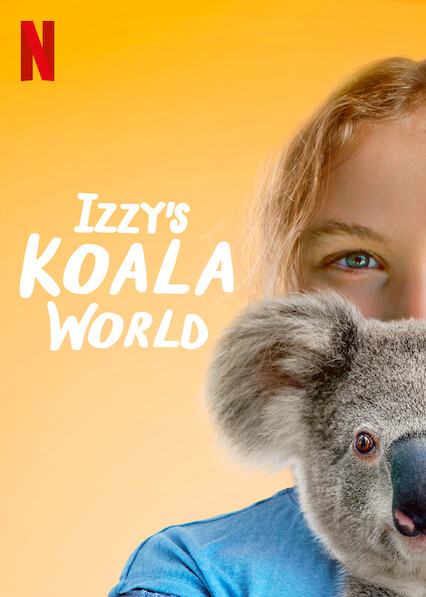Izzy's Koala World on Netflix Canada