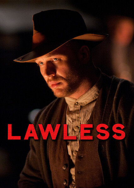 Lawless on Netflix Canada